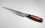 Нож Sujihiki Zhen Carbon Stainless Steel Series 205мм