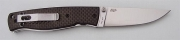 Складной нож EnZo Birk 75/S30V F/Carbon fiber