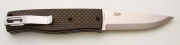 Складной нож EnZo PK70/Sc/Carbon fiber