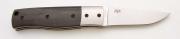 Складной нож EnZo PK70 B/F/Black G-10