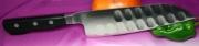 Нож Santoku Glestain Home Knife Series 170mm
