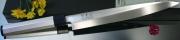 Нож Yanagiba Kanetsugu Hybrid Wa-Bocho 210мм