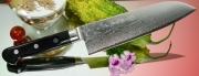 Нож Santoku Hattori HD Series 170мм