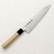 Нож WA Gyuto Sakai Takayuki 45 layer VG10 Damascus 210мм