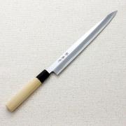 Нож Kasumitogi Yanagiba Sakai Takayuki 270мм