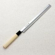 Нож Kasumitogi Takobiki Sakai Takayuki 270мм