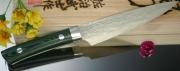 Нож Petty Saji VG-10 Damascus Series 135мм