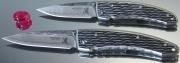 Складной нож Mcusta Nami Small 70мм