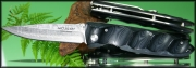 Складной нож Mcusta MC-12D