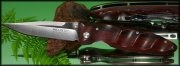 Складной нож Mcusta MC-14