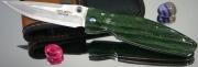 Складной нож Mcusta MC-181D Rikyu 95мм