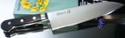Нож Santoku Misono 440 Series 180мм