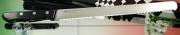 Нож Slicer Misono Molybdenum Steel 300мм (Серейторный)