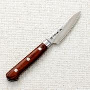 Нож Paring Sakai Takayuki 33 layer VG10 Damascus 80мм