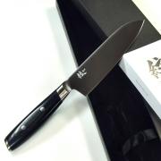 Нож Santoku Yaxell Mon Series 165mm