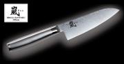 Нож Santoku Yaxell Ran Series 125mm