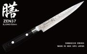 Нож Petty Yaxell Zen Series 150mm
