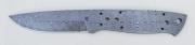 Клинок AE Damascus Trapper 95мм Sc