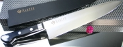 Нож Ryusen Western Deba Blazen Series 240mm
