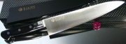 Нож  Gyuto Ryusen Blazen Series 180mm