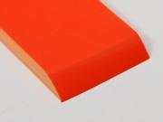 Накладки из G-10 Hunter Orange, 6.5мм