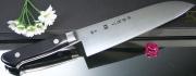 Нож Santoku Kagayaki CarboNext series 180мм