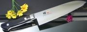 Нож Santoku Kagayaki Basic series 180мм