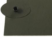Кайдекс оливковый 2.36мм, 302х302мм