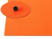 Кайдекс оранжевый 1.52мм, 302х302мм