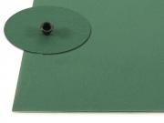 Кайдекс зеленый 1.52мм, 302х302мм