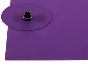 Кайдекс фиолетовый 2.0мм, 302х302мм