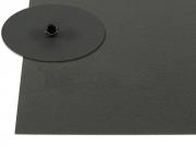 Кайдекс темно-серый 2.0мм, 302х302мм