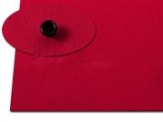 Кайдекс красный 2.36мм, 302х302мм