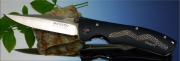 Складной нож Mcusta Blue Stingray
