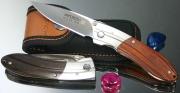 Складной нож Mcusta Riple MC-141