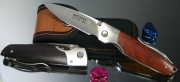 Складной нож Mcusta Tiana MC-143