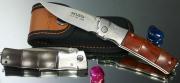 Складной нож Mcusta Bamboo MC-146