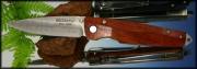 Складной нож Mcusta MC-53D