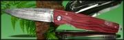 Складной нож Mcusta MC-54D
