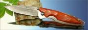 Складной нож Mcusta Kasumi MC-71D
