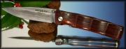 Складной нож Mcusta Take MC-74D