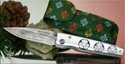 Складной нож Mcusta Aoi