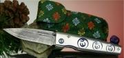 Складной нож Mcusta Tsuru
