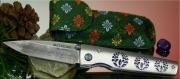 Складной нож Mcusta Fuji