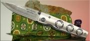 Складной нож Mcusta Matsuba