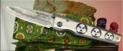 Складной нож Mcusta Kaede
