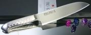 Нож Santoku Kanetsugu Pro-S 170мм