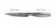 Нож Petty Kumi Damascus Series 123мм