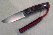 Нож туристический 100мм