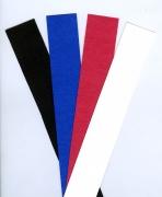 Вулканизированная фибра черная, 0.5мм